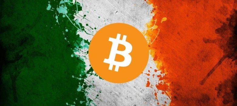 bitcoins in ireland