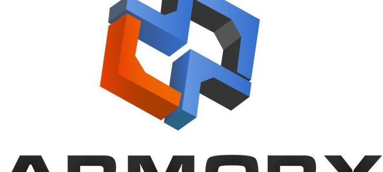 Bitcoin Armory Logo