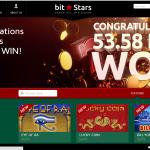 bitstars-frontpage