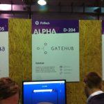gatehub-websummit-booth