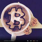Bitcoin coffee, now in Belfast ;p - Credit BANI.org.uk