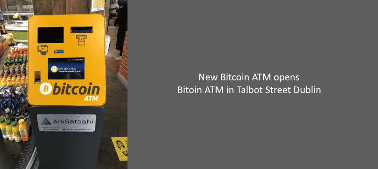 bitcoin dublin