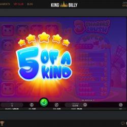 3 Charms Crush Slots